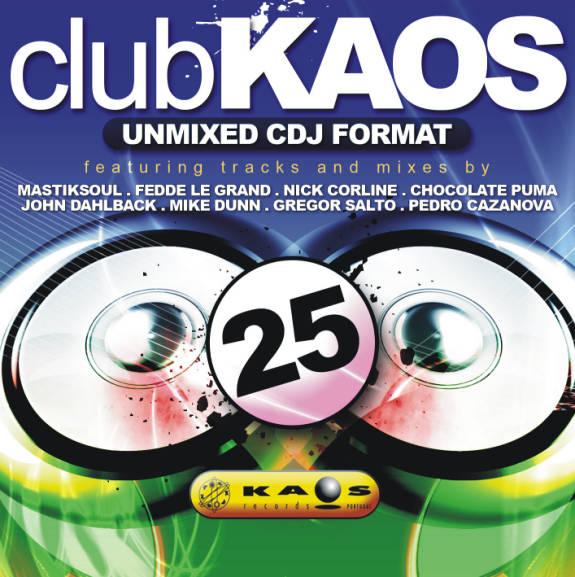 Club Kaos 25