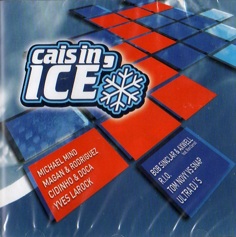 CAIS IN ICE