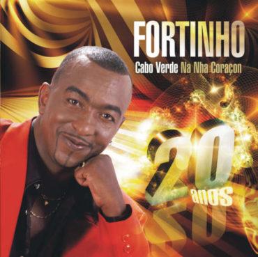 20 Anos - Cabo Verde na nha coraçon *