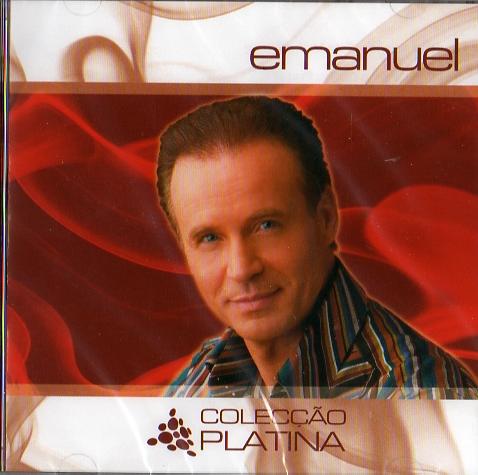 Emanuel - Colecção Platina 2009
