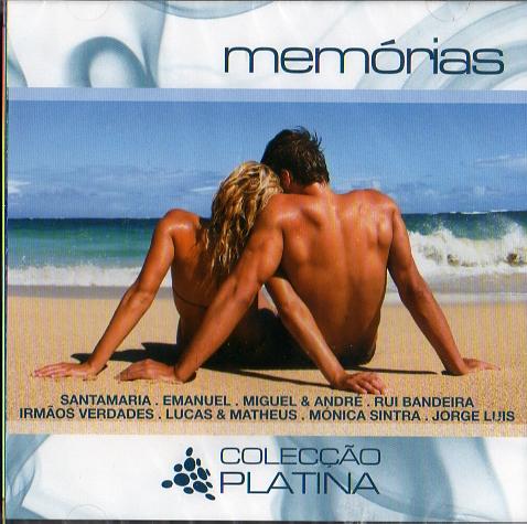 Memórias - Colecção Platina