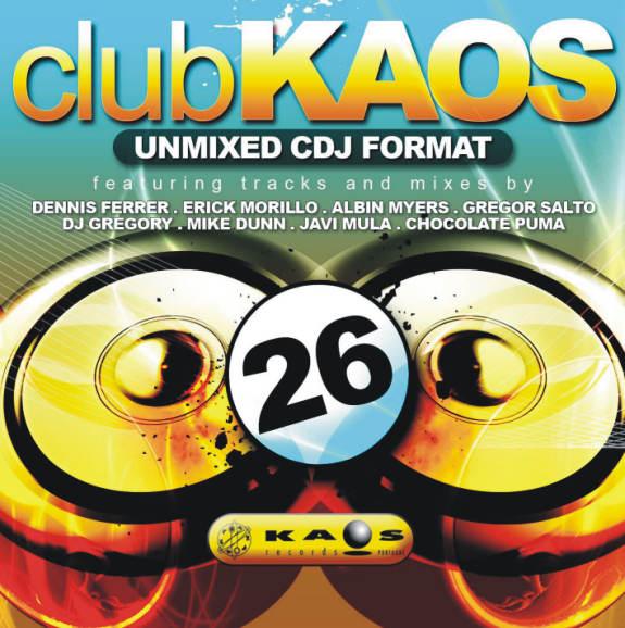 Club Kaos 26