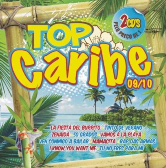 Top Caribe 2009/2010