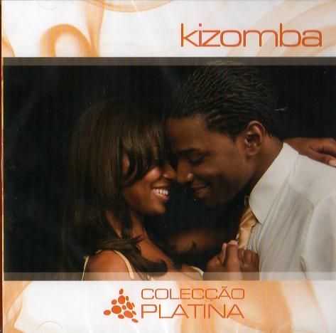 Kizomba - Colecção Platina