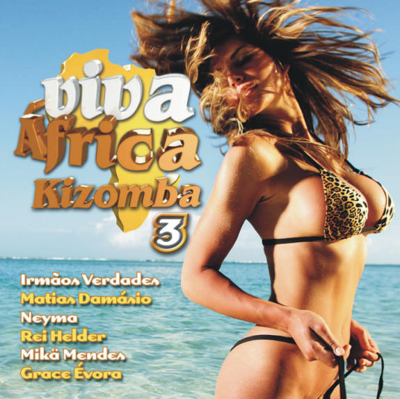 Kizomba vol. 3