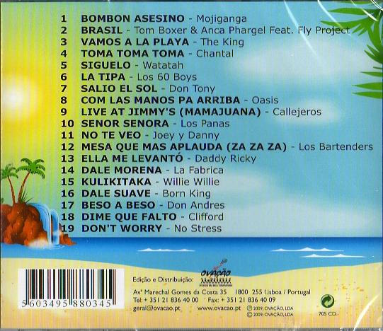 Super Caribe 11