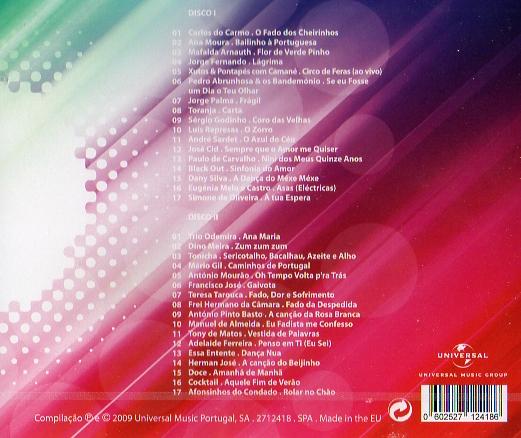 Rádio Festival 94.8 Vol 2