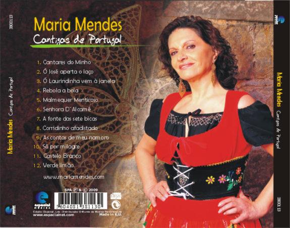 Cantigas de Portugal