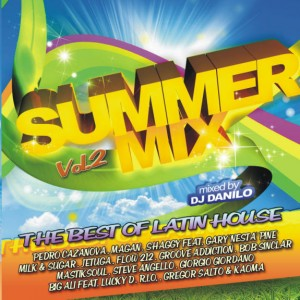 Summer Mix Vol. 2 - The best of latin house