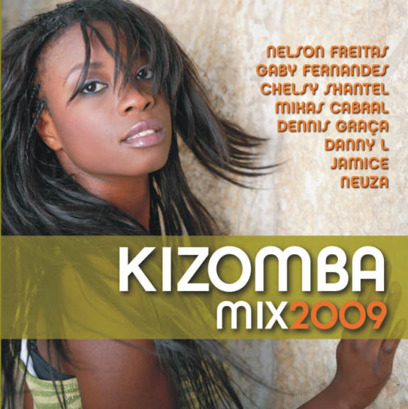 Kizomba Mix 2009