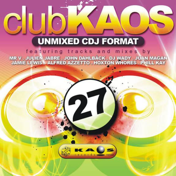 Club Kaos 27