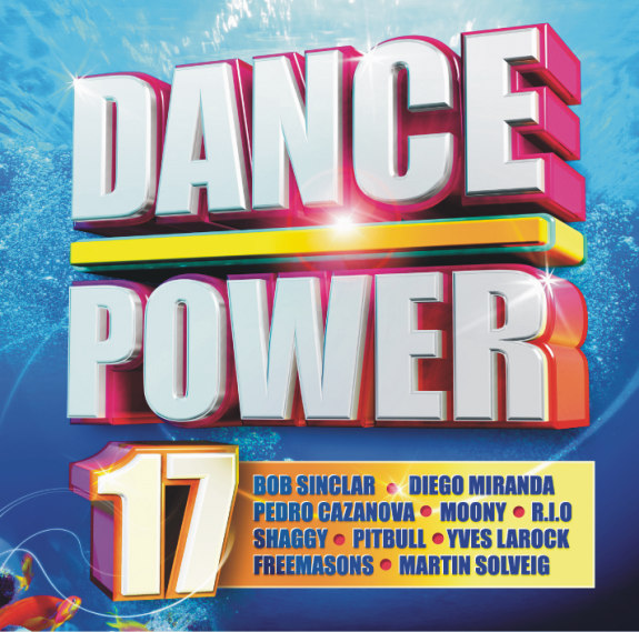Dance Power 17