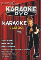 Karoke Classics vol.1