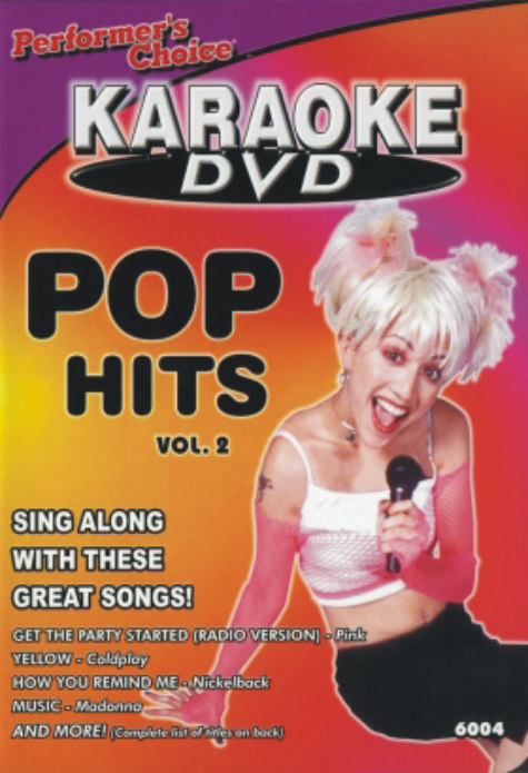 Pop Hits vol. 2