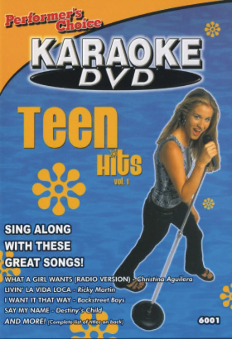 Teen Hits. Vol 1