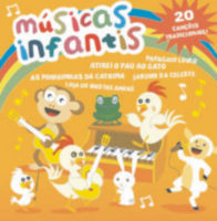 Musicas Infantis CD