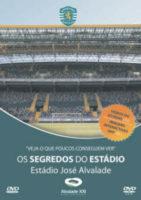Os segredos do estádio José Alvalade
