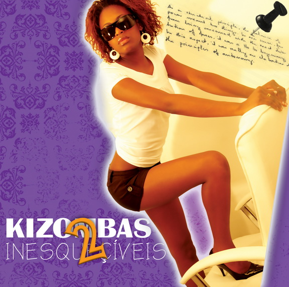 Kizombas Inesqueciveis- Vol. 2