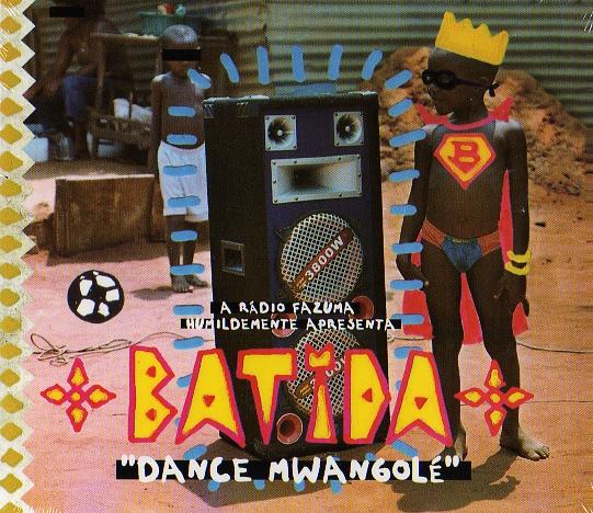 Dance Mwangolé...