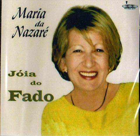 Maria da Nazaré - Jóia do Fado