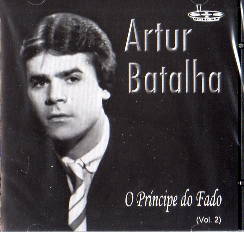 O Príncipe do Fado vol 2