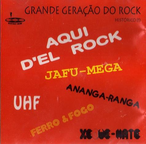 Grande Geração do Rock