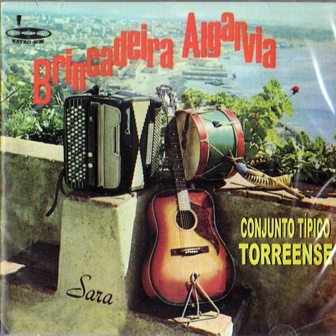 Conjunto Típico Torreense