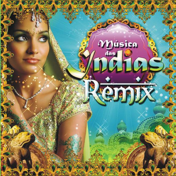 Musica das Indias Remix