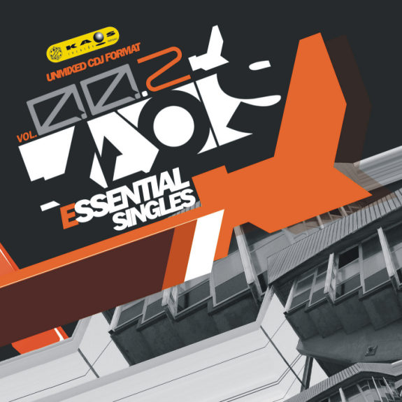 Kaos Essential Singles Vol. 2