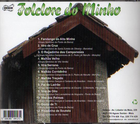 Folclore do Minho1