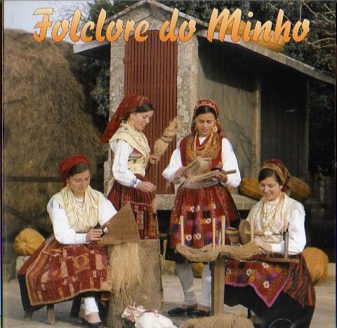 Folclore do Minho4
