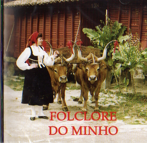 Folclore do Minho5