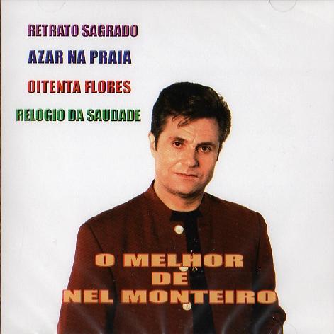O Melhor de Nel Monteiro