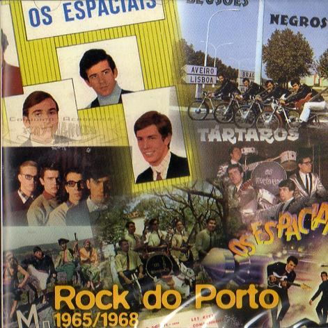 Rock do Porto 1965/1968