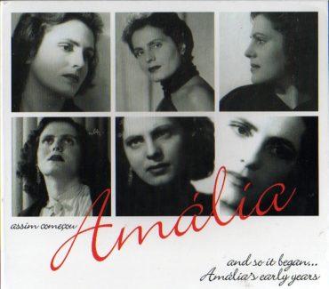 Amália - Colecção Património