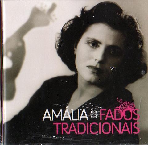Amália - Fados Tradicionais - Colecção Património