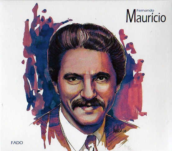 Fernando Mauricio - Colecção Património