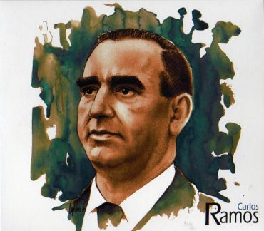 Carlos Ramos - Colecção Património