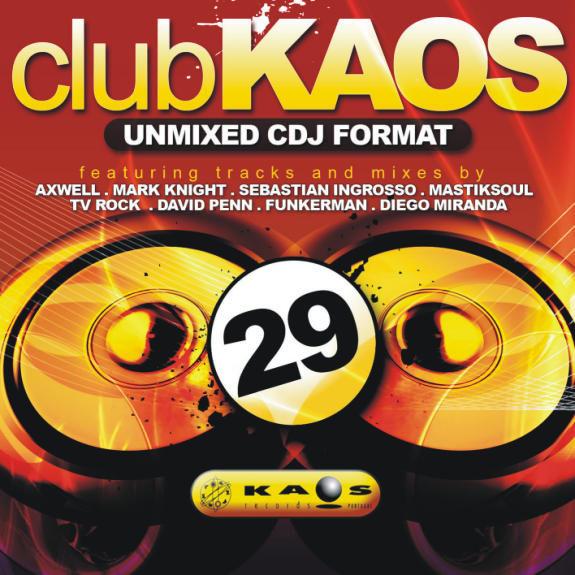 Club Kaos 29