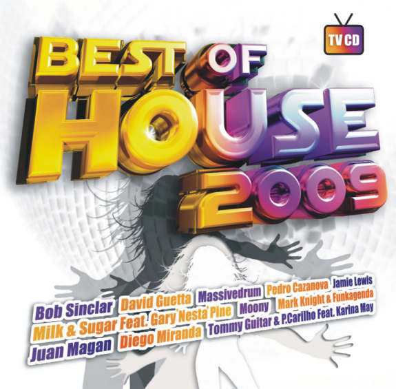 Best of House 2009
