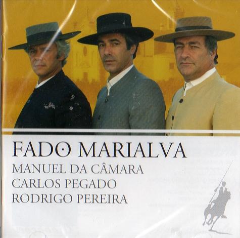 Manuel da Câmara- Carlos Pegado- Rodrigo Pereira