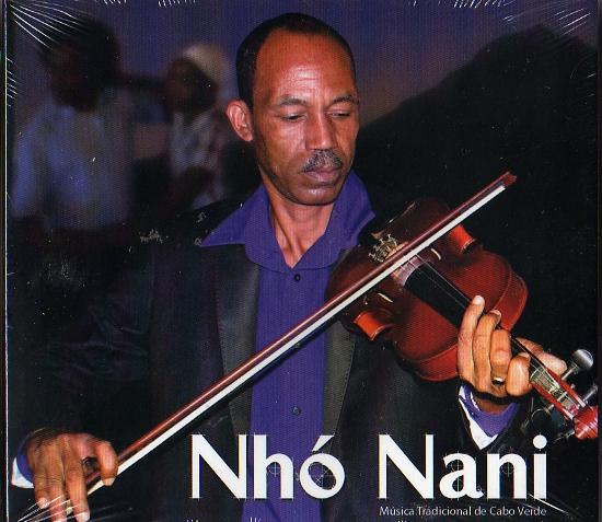 Música tradicinal de Cabo Verde