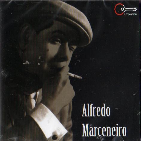 Alfredo Marceneiro - Quadras Soltas