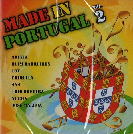 Made In Portugal vol 2