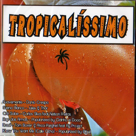 Tropicalíssimo