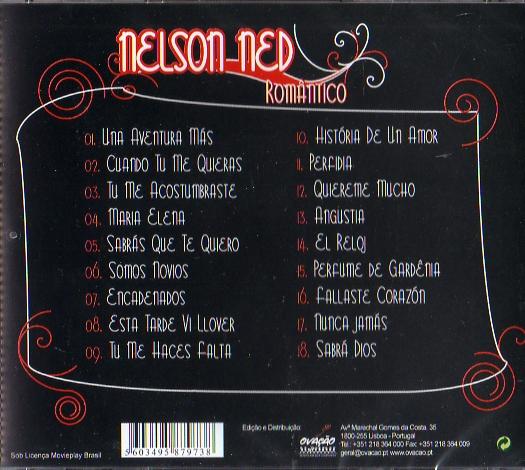 Nelson Ned - Romântico