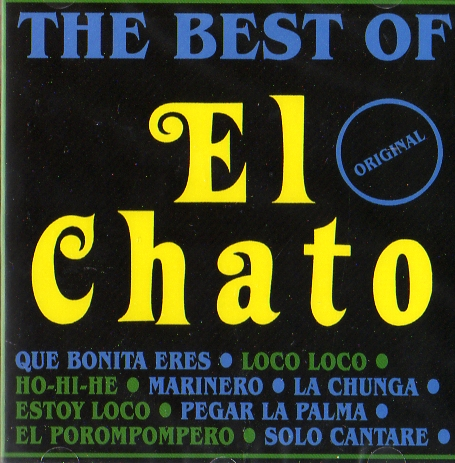 El Chato - The Best of