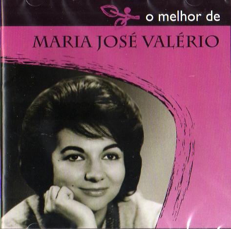 O Melhor de Maria José Valério