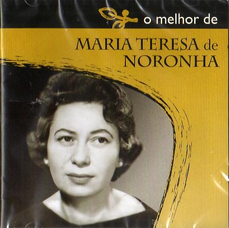 O Melhor de Maria Teresa de Noronha