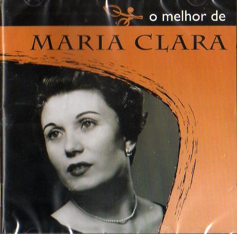O Melhor de Maria Clara